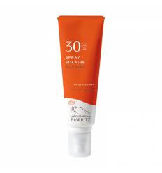 Certified Organic Sun Spray SPF30