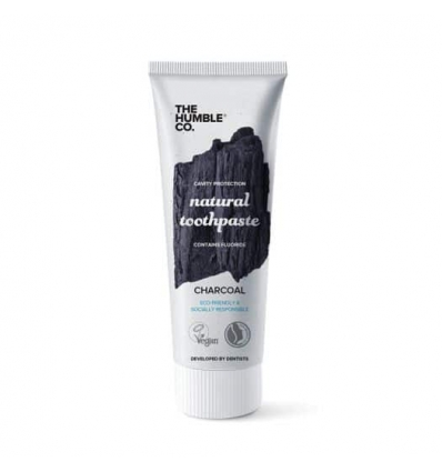 Toothpaste – Charcoal 75 ml