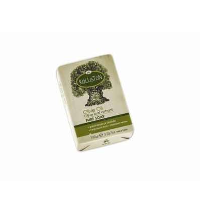 PURE OLIVE SOAP