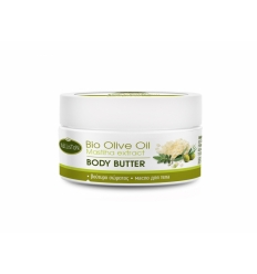 BODY BUTTER WITH MASTIHA EXTRACT 200ML