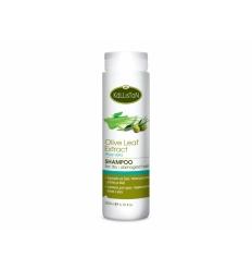 SHAMPOO FOR DRY - DAMAGED HAIR 200ML
