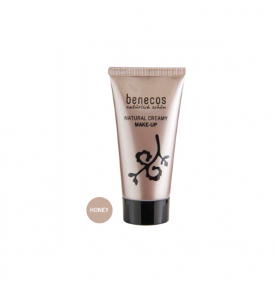 ΥΓΡΟ MAKE-UP HONEY BENECOS