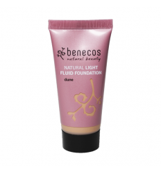 NATURAL LIGHT FOUNDATION DUNE BENECOS