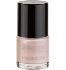 NAIL POLISH SHARP ROSE BENECOS