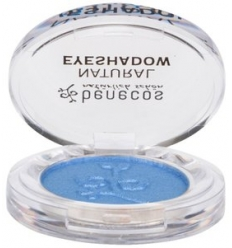 NATURAL EYE SHADOW - FORGET ME NOT
