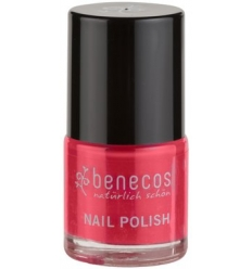 NAIL POLISH HOT SUMMER BENECOS