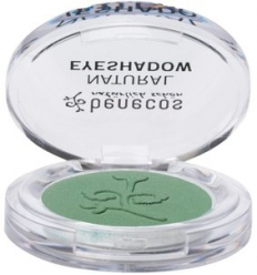 NATURAL EYE SHADOW - GREEN LAGOON