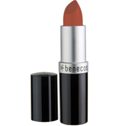 NATURAL LIPSTICK SOFT CORAL BENECOS