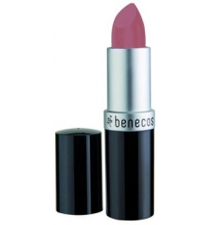 NATURAL LIPSTICK PINK HONEY BENECOS