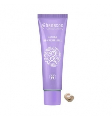 BB CREAM 8 IN 1 FAIR BENECOS