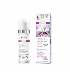 Firming Day Cream - LAVERA