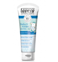 Baby & Kids Sensitive Care Cream - LAVERA