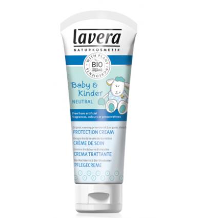 Baby & Kids Sensitive Care Cream - LAVERA