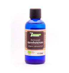 Αμυγδαλέλαιο Bio - 7ELEMENTS